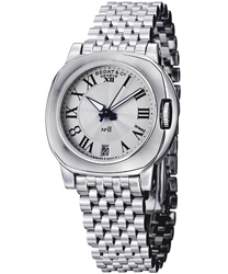 Bedat & Co No. 8 Ladies Watch Model 838.011.100