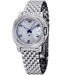 Bedat & Co No. 8 Ladies Watch Model 838.011.909