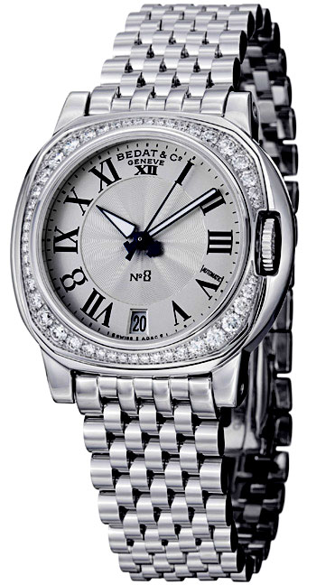 Bedat & Co No. 8 Ladies Watch Model 838.061.100