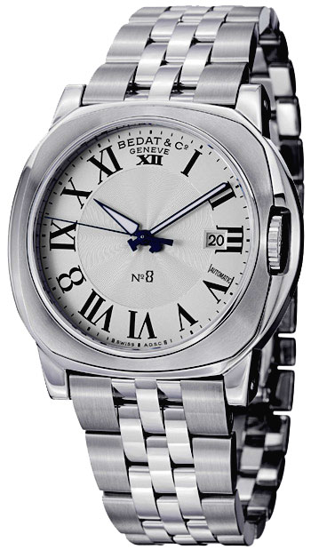 Bedat & Co No. 8 Men's Watch Model 888.011.110