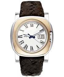 Bedat & Co No. 8 Mens Wristwatch