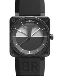 Bell & Ross Aviation Men's Watch Model: BR01-92HORIZON