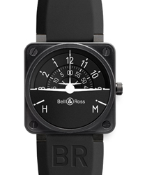 Bell & Ross Avation Men's Watch Model: BR01-92TURNCOOR