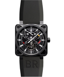 Bell & Ross BR01 Men's Watch Model: BR01Tourbillon