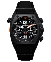 Bell & Ross Marine Mens Wristwatch