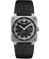 Bell & Ross Aviation Men's Watch Model BR03-96GRANDDATE