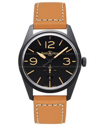 Bell & Ross Vintage Men's Watch Model BR123-HERI