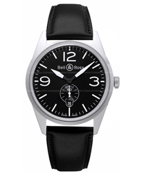 Bell & Ross Vintage Men's Watch Model BR123-OB
