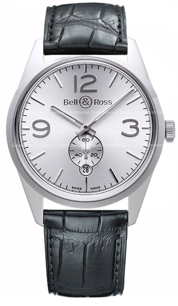 Bell & Ross Vintage Men's Watch Model BR123-OFS