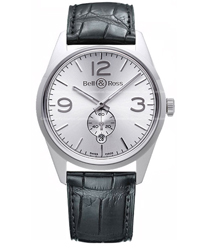 Bell & Ross Vintage Men's Watch Model: BR123-OFS