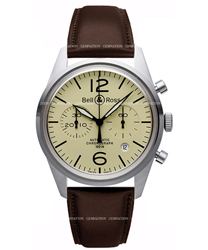 Bell & Ross Vintage Men's Watch Model: BR126-OBEI