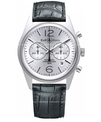 Bell & Ross Vintage Mens Wristwatch