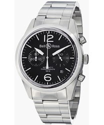 Bell & Ross Vintage Men's Watch Model: BR126-ORB