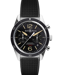 Bell & Ross Vintage Men's Watch Model BR126-SportHeritage
