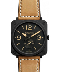 Bell & Ross Aviation Unisex Wristwatch