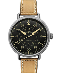 Bell & Ross Vintage Mens Wristwatch Model: BRWW1-92HERITAG