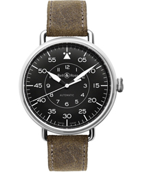 Bell & Ross Vintage Men's Watch Model BRWW1-92MLTRY