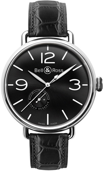 Bell & Ross Vintage Men's Watch Model BRWW1-97POWRRSV