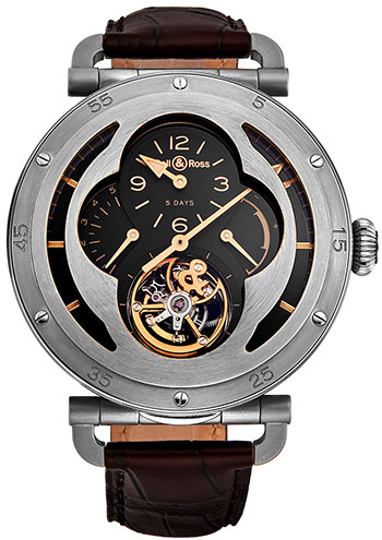 Bell & Ross Military Men's Watch Model BRWW2-TOURB-MIL