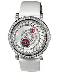 Boucheron Crazy Ma Jolie Ladies Watch Model WA010216