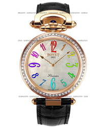 Bovet Rainbow Ladies Watch Model: 39-FL0829
