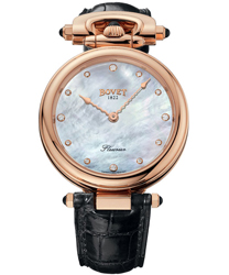Bovet Fleurier Amadeo  Ladies Watch Model: AF39003