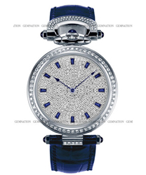 Bovet Amadeo Fleurier Ladies Wristwatch