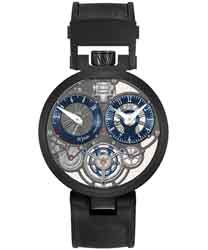 Bovet OttantaSei Men's Watch Model: TPINS006