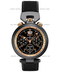 Bovet Saguaro Mens Wristwatch