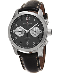 Bremont   Men's Watch Model ALT1-C-AN