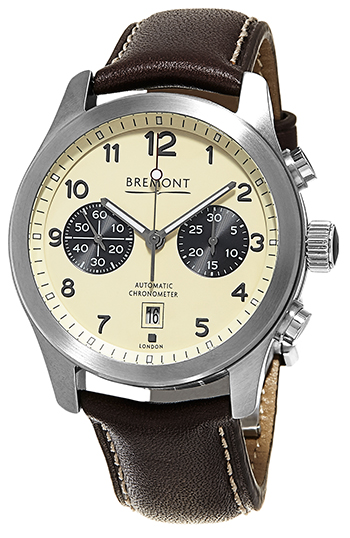 Bremont Classic Men's Watch Model ALT1-C-CR
