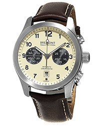 Bremont Classic Men's Watch Model: ALT1-C-CR