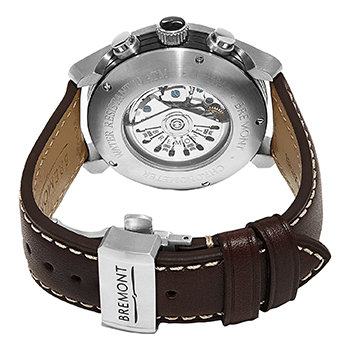 Bremont Classic Men's Watch Model ALT1-C-CR Thumbnail 2