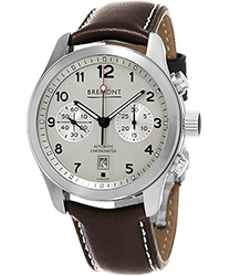 Bremont Classic Men's Watch Model: ALT1-C-SI