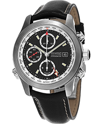 Bremont World Timer Men's Watch Model ALT1-WT-BK