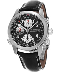 Bremont Zulu Men's Watch Model ALT1-Z-BK