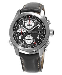 Bremont Zulu Men's Watch Model: ALT1-Z-DG