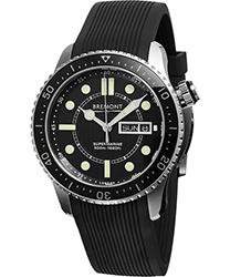 Bremont Super Marine null Watch Model S500-BK