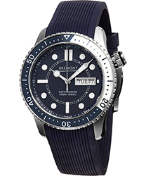 Bremont Super Marine null Watch Model S500-BL