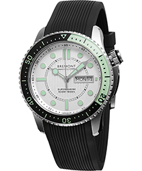 Bremont Super Marine null Watch Model: S500-SI