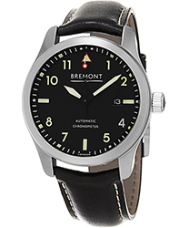 Bremont Solo Men's Watch Model: SOLO-CR