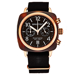 Briston Clubmaster Men's Watch Model 14140.PRAT1NB