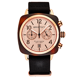Briston Clubmaster Men's Watch Model 14140.PRAT6NB