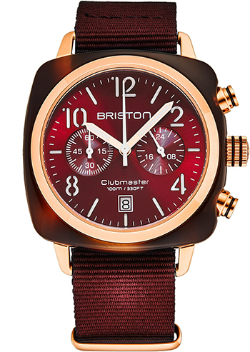 Briston Clubmaster Men's Watch Model 15140.PRAT8NBDX