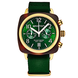 Briston Clubmaster Men's Watch Model 15140.PYAT10NBG