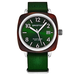Briston Clubmaster Men's Watch Model 15240.SAT10NBG