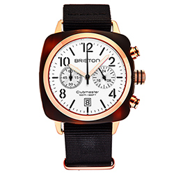 Briston Clubmaster Men's Watch Model 17140.PRAT2NB