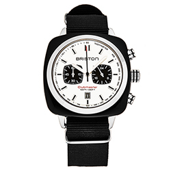 Briston Clubmaster Men's Watch Model 17142.SABS2NB