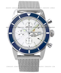 Breitling Superocean Heritage Men's Watch Model A1332016.G698-144A