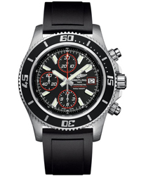 Breitling Superocean Chronograph  Men's Watch Model A1334102.BA81.R2